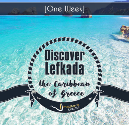 Discover Lefkada – the Caribbean of Greece [One Week]