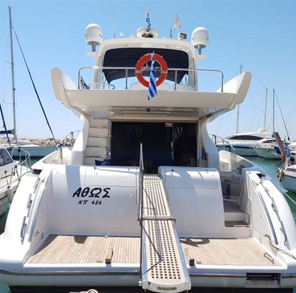 mediterra yachts