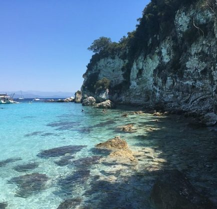 "5 Greek ""Caribbean"" beaches that are heaven on earth (photos)"